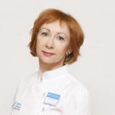 Никольская Татьяна Павловна, аллерголог