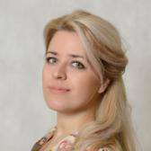 Волнистова Анна Игоревна, массажист