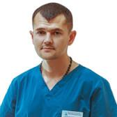 Шамсутдинов Гадель Рустамович, невролог