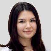 Тарасова Жанна Андреевна, стоматолог-терапевт