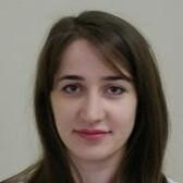 Сохова Марьяна Адимиркановна, терапевт