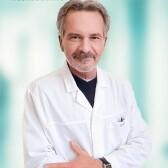 Корняк Борис Степанович, хирург