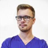 Зверев Глеб Михайлович, ортопед