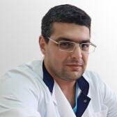 Абагян Армен Эдуардович, хирург