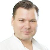 Сахно Алексей Викторович, акушер-гинеколог