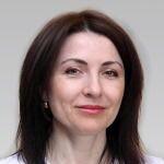 Малютина Татьяна Сергеевна, эндокринолог