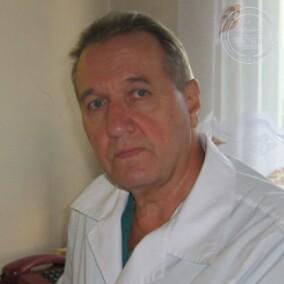 Иевлев Виктор Степанович, торакальный хирург