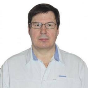 Савельев Александр Иванович, стоматолог-ортопед