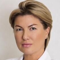 Костерина Ольга Игоревна, стоматолог-терапевт