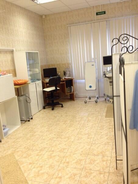 GSMED, медицинский центр