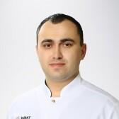 Емузов Султанбек Вячеславович, невролог