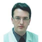Быков Александр Андреевич, уролог