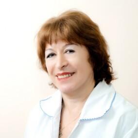 Лазарева Наталья Геннадьевна, невролог