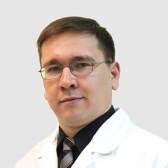 Каракозов Сергей Николаевич, хирург
