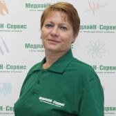 Панченко Ирина Анатольевна, офтальмолог