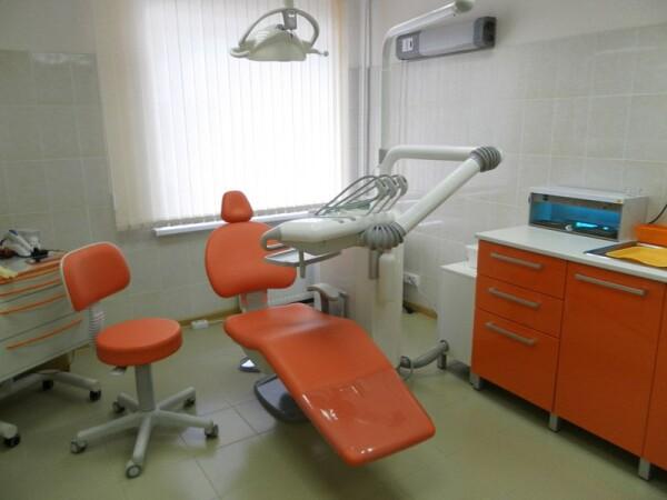 ДентЕЛ, клиника семейной стоматологии