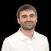 Хуштов Артур Радикович, стоматолог-терапевт