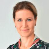 Синеокая Мария Сергеевна, бариатрический хирург