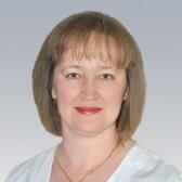 Сухманова Ольга Владимировна, терапевт