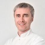 Гавриш Игорь Вячеславович, врач функциональной диагностики
