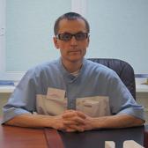 Педченко Андрей Васильевич, ортопед