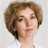 Петрова Галина Игоревна, подиатр