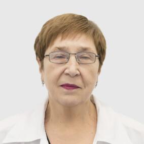 Миронова Екатерина Ивановна, невролог