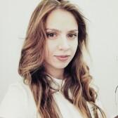 Начкина Виктория Сергеевна, стоматолог-терапевт