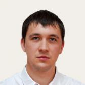 Никитин Семен Викторович, невролог