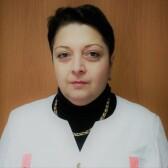 Атоян Елена Асвадуровна, акушер-гинеколог