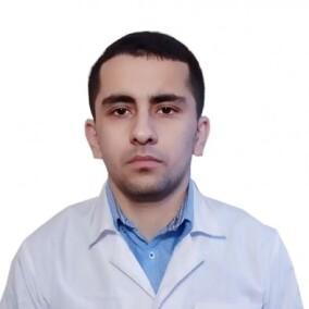 Аббасзаде Руслан Али Оглы, ЛОР