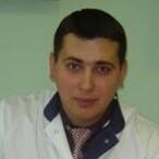 Ширяев Артем Анатольевич, радиотерапевт