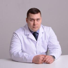 Кривов Александр Петрович, хирург