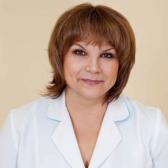 Наумчук Ольга Юрьевна, рентгенолог