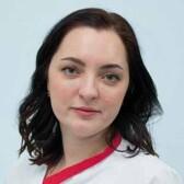 Котик Ольга Владимировна, стоматолог-терапевт