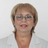 Синяева Лилия Владимировна, врач функциональной диагностики