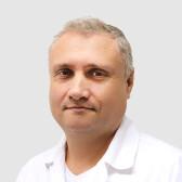 Лобанов Игорь Анатольевич, врач МРТ-диагностики