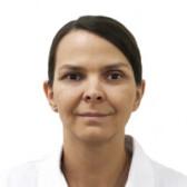 Поносова Марина Алексеевна, врач УЗД