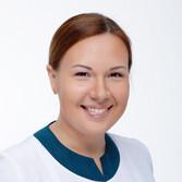 Петрова Екатерина Владимировна, стоматолог-терапевт