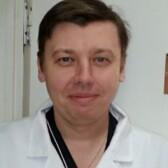 Ковкин Михаил Игоревич, ортопед
