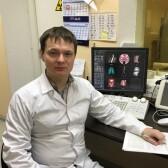 Вишняков Василий Николаевич, рентгенолог