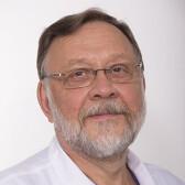 Поляков Владимир Юрьевич, ортопед