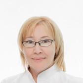 Загайнова Рената Андреевна, аллерголог