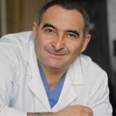 Алиев Икрам Исмаилович, онколог