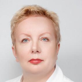 Родина Валерия Анатольевна, гинеколог