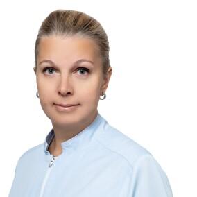 Новикова Татьяна Ивановна, терапевт