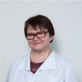 Белюшина Ольга Георгиевна, кардиолог
