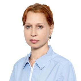 Мельникова Ольга Борисовна, стоматолог-терапевт