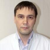 Магданов Денис Федорович, хирург