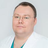 Чубченко Сергей Васильевич, хирург